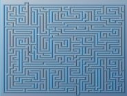 Themaze game