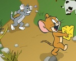 Tom and Jerry: Cheese Chasing Maze