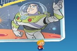 Toys Story 3 : Marbleous Missions