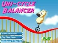 Uni-cycle