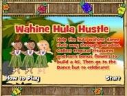 Wahine Hula