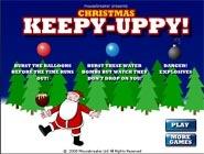 Xmas Keppy-Uppy