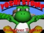 Yoshi Stomp