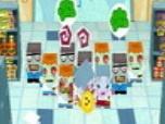 Z4H Supermarket Bowling