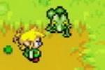 Zelda: Link's Sidequest